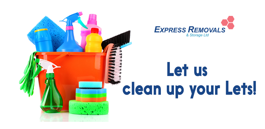 Let Us Clean Up Your Lets!