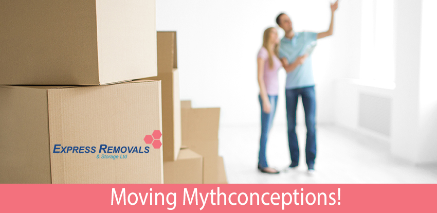 Moving Mythconceptions!
