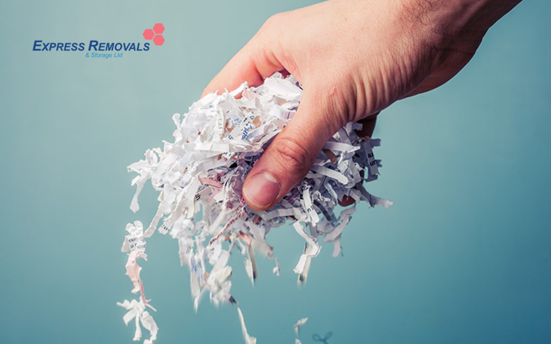 Safe Document Shredding for Compliance