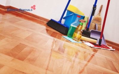 Reasons To Use Our End Of Tenancy Cleaning Service