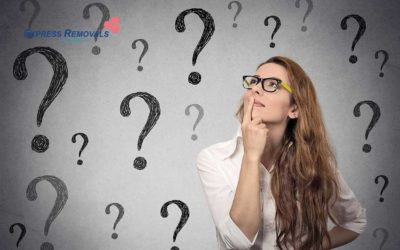 Answering Your Top Removals Questions
